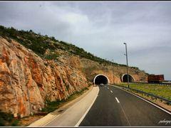 Chorwacja  fot. J. W.  by <b>jadwigafoto</b> ( a Panoramio image )