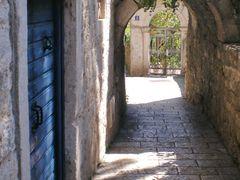 Herceg Novi - Blue Gate by <b>sonjamar</b> ( a Panoramio image )