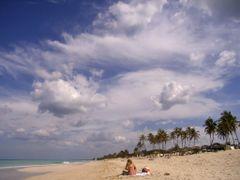 Playa Santa Maria Cuba Habana by <b>Stathis Chionidis</b> ( a Panoramio image )