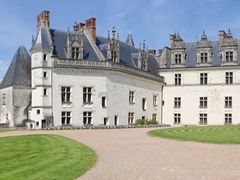"Chateau d""Amboise by <b>BritPlom</b> ( a Panoramio image )"
