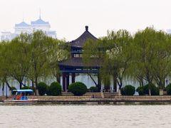 China - Shandong - Jinan - DaMing Lake by <b>Carl Parker</b> ( a Panoramio image )
