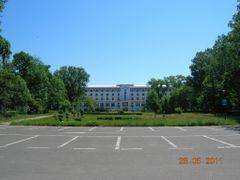 Hotel Rex, Mamaia by <b>radu-constantin</b> ( a Panoramio image )