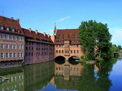 Altstadt, Nurnberg  by <b>G Kesmev</b> ( a Panoramio image )