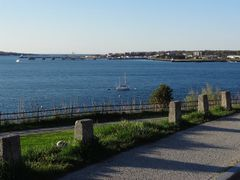 Eastern Promenade, Portland Maine by <b>Taoab</b> ( a Panoramio image )