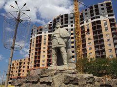 Покорение Саранска Емельяном by <b>MILAV</b> ( a Panoramio image )