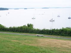 Fort Allen Park- Portland ME by <b>kevystew</b> ( a Panoramio image )