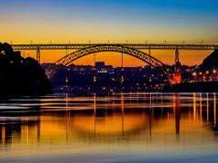Postcard from Porto by <b>Mario Eloi Castro</b> ( a Panoramio image )