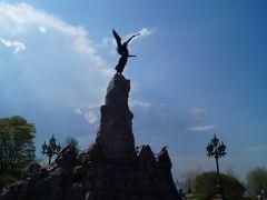 "Экипажу ""Русалки"" by <b>Sevar7867</b> ( a Panoramio image )"