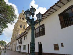 Santa Rosa de Viterbo - Boyaca - Colombia. by <b>Ed.Me.Mo.</b> ( a Panoramio image )