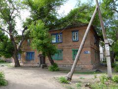 PAVLODAR 05.2013 - ул. Чокина 165/2 by <b>Savon Yuriy @ TAURUS</b> ( a Panoramio image )