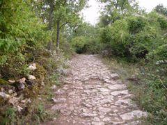 Via Ignatia-Radozda by <b>Goceb</b> ( a Panoramio image )