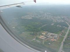In Flight fr Bangkok to Kuala Lampur by <b>werayut</b> ( a Panoramio image )
