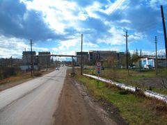 Магистральный by <b>Alexander Rubakhin</b> ( a Panoramio image )