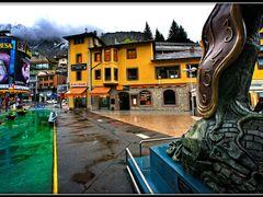 Andorra 2013 by <b>AlSanin</b> ( a Panoramio image )
