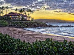 Maui Hawaii by <b>Joe_Lourenco</b> ( a Panoramio image )
