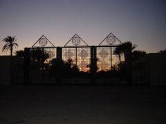 "Palais de l""ancien president Bourguiba by <b>msadek rached–msr@-?</b> ( a Panoramio image )"