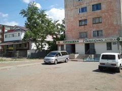 """Солнышко"", аптека и ""Нурдаулет"" by <b>arman_kst</b> ( a Panoramio image )"