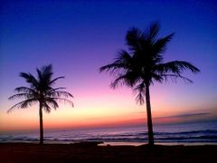 Morning Colours - Matinhos - PR by <b>Gustavo Ramos Chagas</b> ( a Panoramio image )