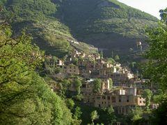 Masuleh by <b>Sergenious</b> ( a Panoramio image )