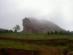 Alamut by <b>Sergenious</b> ( a Panoramio image )