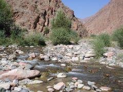 Dahana river by <b>Rasul.biz</b> ( a Panoramio image )