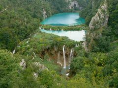 Plitvice (Croacia) by <b>Arnaiz</b> ( a Panoramio image )