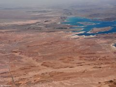 I laghi ad Est di Ouarzazate by <b>papa golf</b> ( a Panoramio image )