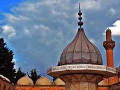 Dergah Camii Sanl?urfa/Turkiye TR-59 by <b>H.Ibrahim Uzmezoglu</b> ( a Panoramio image )