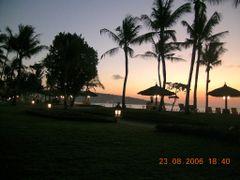 Playa de Djimbaran. Isla de Bali. Indonesia. by <b>Maria Fernando</b> ( a Panoramio image )