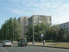 Павлодар by <b>DXT 1</b> ( a Panoramio image )