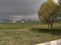 NAHCIVAN HAVA ALANI 02 by <b>Ahmet Ozdogan</b> ( a Panoramio image )