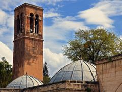 "Halil""ur Rahman Golu (Bal?kl? Gol) Sanl?urfa/Turkiye TR-59 by <b>H.Ibrahim Uzmezoglu</b> ( a Panoramio image )"