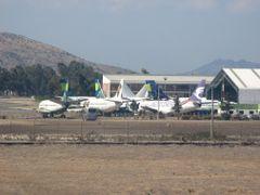 737s - Base de mantenimiento - Santiago (SCL), Chile. by <b>Andre Bonacin</b> ( a Panoramio image )