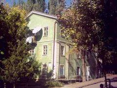 Домики будто из центра Европы... by <b>Esech</b> ( a Panoramio image )