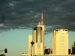 """Brasilia""""s Sunny Grey Sky by <b>RNLatvian</b> ( a Panoramio image )"""
