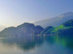 Vom Rotzloch hinauf zum Stanserhorn by <b>Ruedi ?(?o?)</b> ( a Panoramio image )
