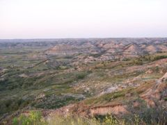 Theodore Roosevelt National Park (June 2006) by <b>SeanPWH</b> ( a Panoramio image )