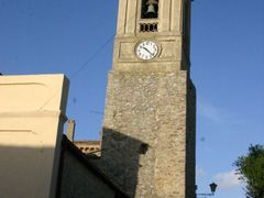 Il campanile by <b>MarioPez</b> ( a Panoramio image )