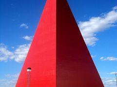 "Goiania""s Oscar Niemeyer Cultural Center by <b>RNLatvian</b> ( a Panoramio image )"