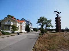 Monument for finnish people which left Suomi 1880-1930 by <b>Valery N V</b> ( a Panoramio image )
