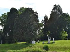 Cherry Grove Cemetery, Williamstown, KY by <b>uclynch</b> ( a Panoramio image )