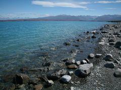 Lake Tekapo by <b>Liga Erkmane</b> ( a Panoramio image )