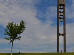 The Carillon - Kentucky Veterans Cemetery North by <b>uclynch</b> ( a Panoramio image )