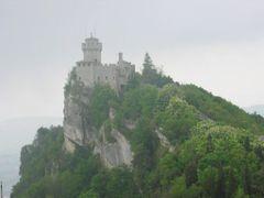 San Marino by <b>brianglaze</b> ( a Panoramio image )