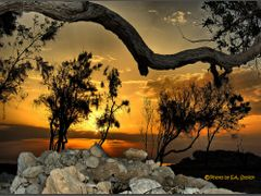 Ein neuer Tag bricht an. by <b>EA. Stoick</b> ( a Panoramio image )