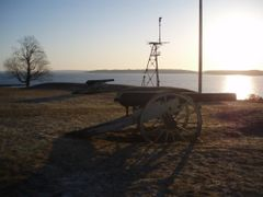 Cannons by <b>John Paquette</b> ( a Panoramio image )