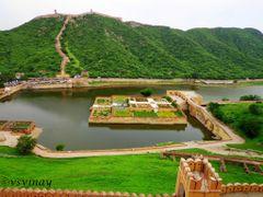Maota Lake ©vsvinay by <b>vsvinaykumar</b> ( a Panoramio image )