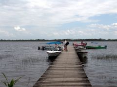 Belize - vor Lamanai by <b>rokaPic40666</b> ( a Panoramio image )