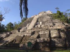 Belize - Lamanai - Tempel  by <b>rokaPic40666</b> ( a Panoramio image )