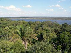 Belize - Lamanai by <b>rokaPic40666</b> ( a Panoramio image )